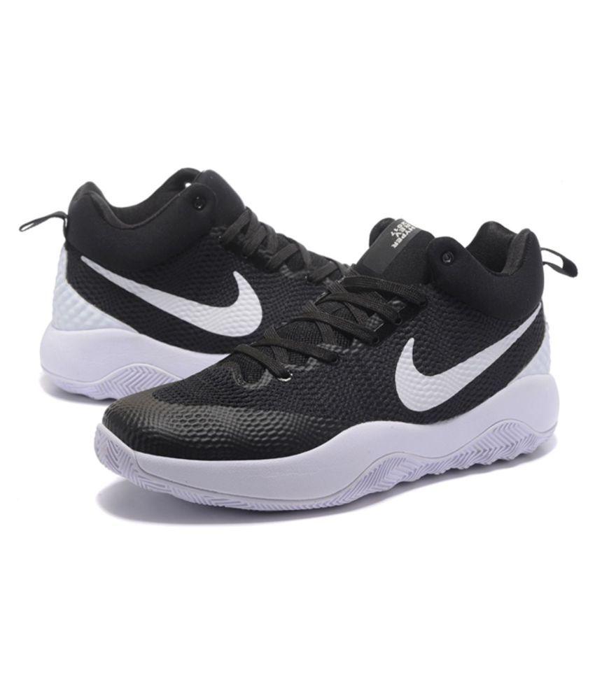superior quality e6b02 34816 authentic nike hyper rev 2017 black basketball shoes d9cff 717a0