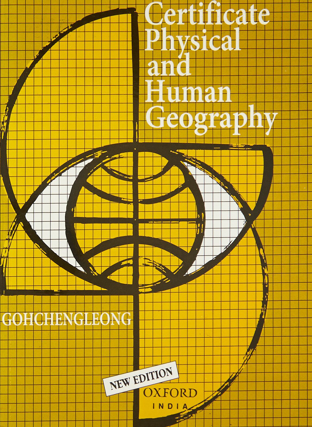 Certificate Physical and Human Geography Paperback (English)
