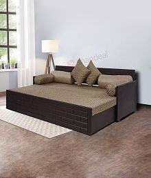 Sofa Cum Beds Buy Sofa Cum Beds Online At Best Prices