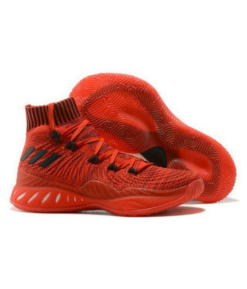 best cheap d0194 294cc ... buy online 0c3b2 8346b Adidas crazy explosive Red Basketball Shoes - Buy  Adidas crazy explosive Red