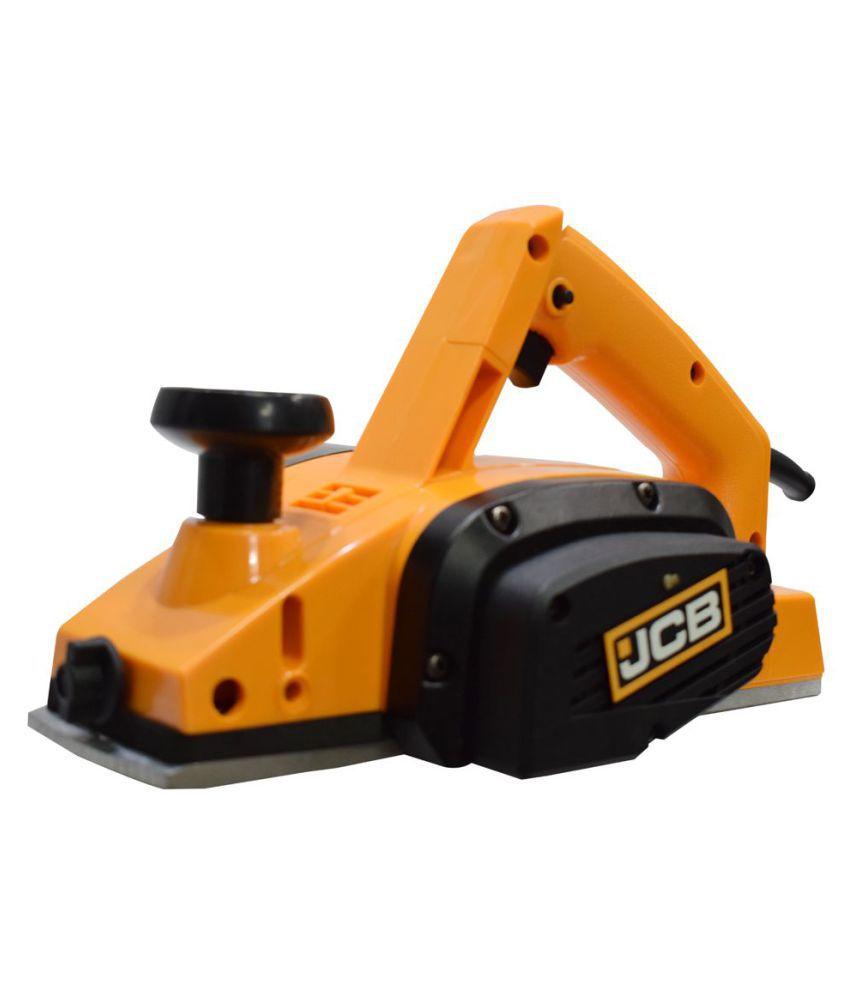 Jcb Power Tools Ep 500 Wood Jack Planers 500w Buy Jcb Power Tools