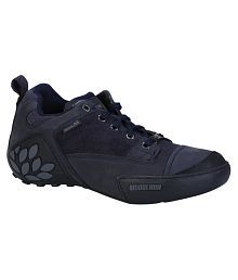 Woodland GC 1868115 NAVY Lifestyle Navy Casual Shoes
