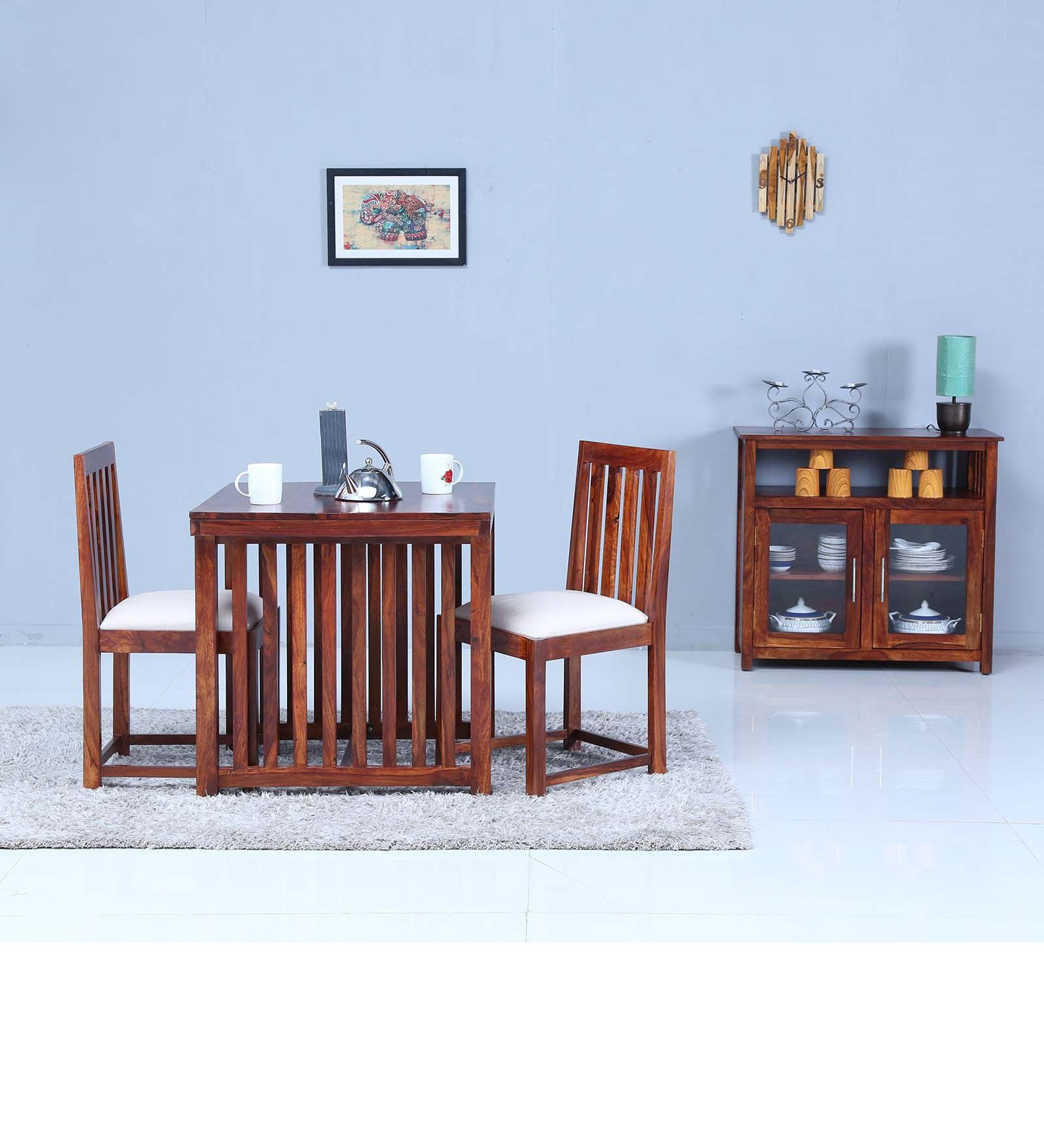 Winger Two Seater Dining Table Buy Winger Two Seater Dining Table