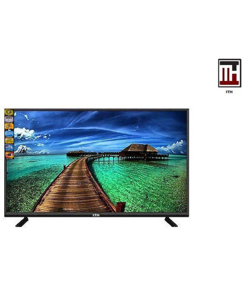 ITH LE-39-L12 97 cm ( 39 ) Full HD (FHD) LED Television
