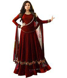 5fcd660c3e7 Anarkali Suits Upto 80% OFF  Buy Anarkali Suits Online in India ...