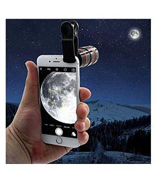IRONFIX Mobile Lens Lens