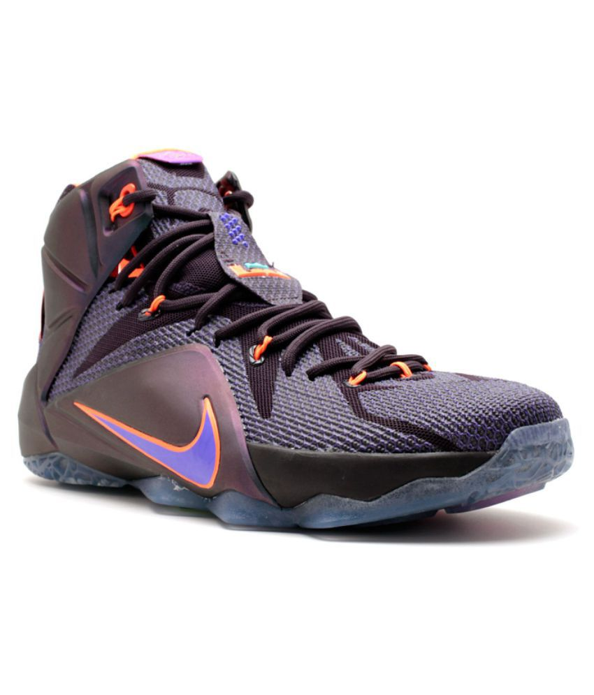b7a7d51ea327a Nike 2018 Lebron X11 Instinct Multi Color Basketball Shoes - Buy ...