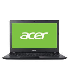 Acer Aspire A315-21-2109 Notebook AMD APU E2 4 GB 39.62cm(15.6) Windows 10 Home without MS Office Integrated Graphics BLACK