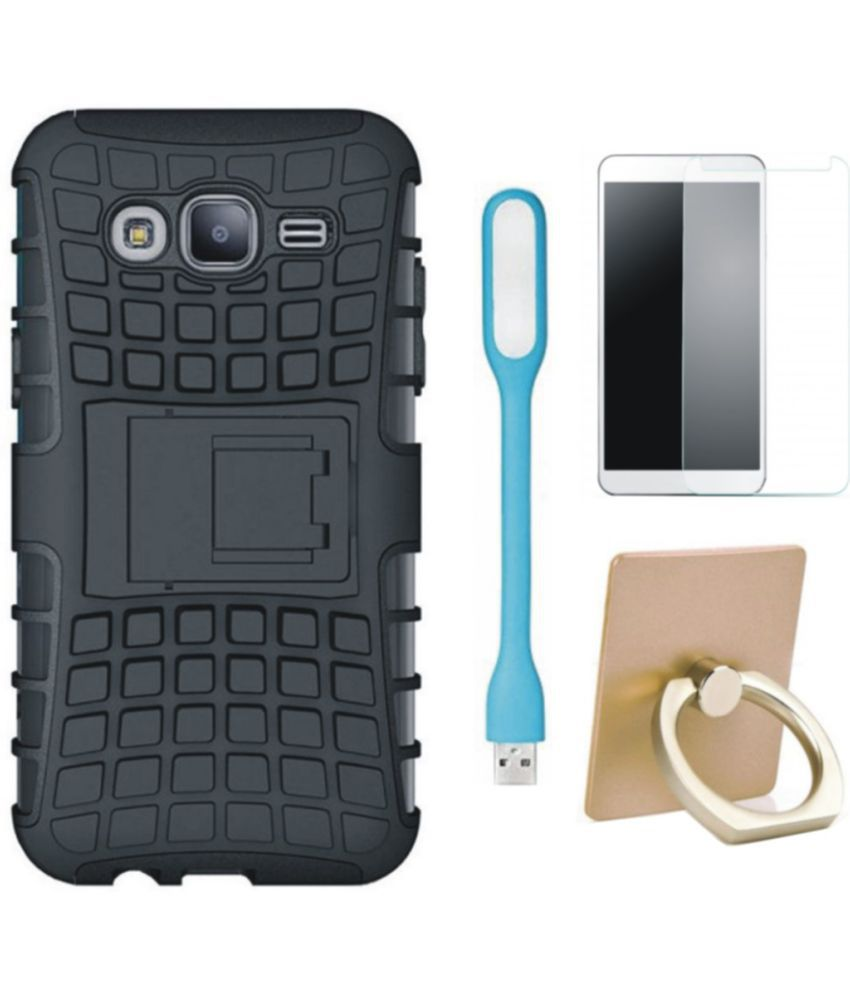 Samsung Galaxy J7 (2016) Cover Combo by Matrix