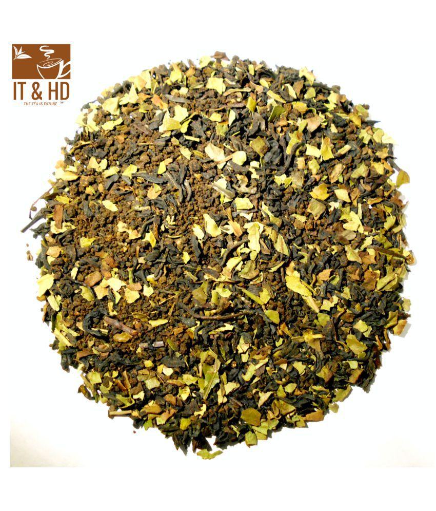 IT & HD Premium BANGALI CTC+ LEAF Assam Black Tea Loose Leaf 250 gm