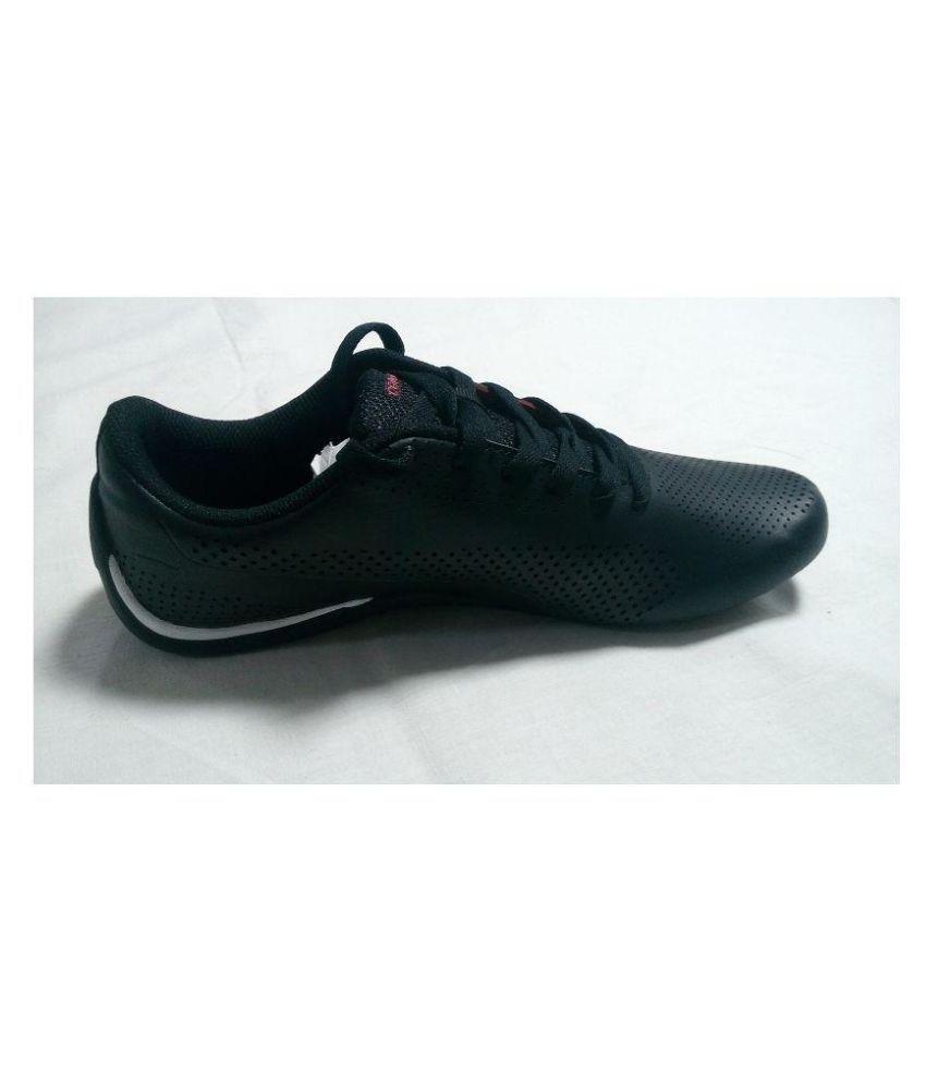 Columbus COLUMBUS ROBLOX Black Running Shoes