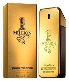 Paco Rabanne One Million Men 100ml EDT