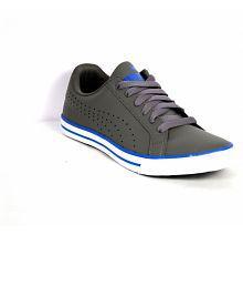 Puma Lifestyle Black Casual Shoes