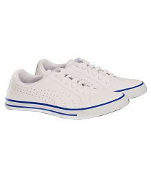 Puma Rick Point NU White Casual Sneaker shoes
