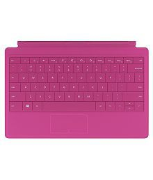 Microsoft Surface Type Cover 2 (Magenta)