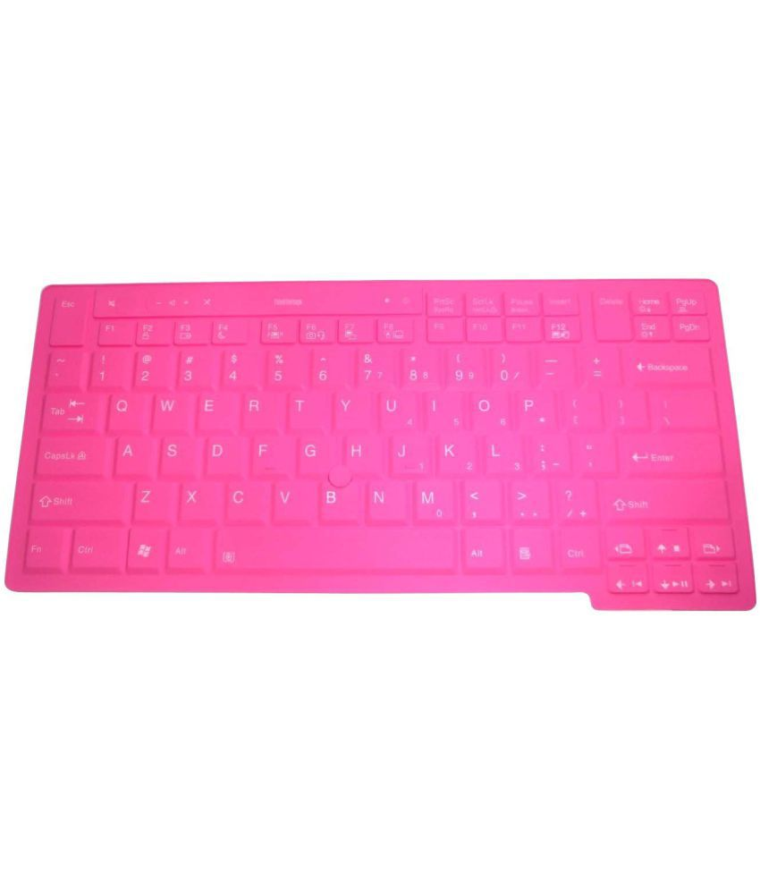 Keyboard Silicone Skin Cover Protector for IBM Lenovo ThinkPad W520 T420S W510