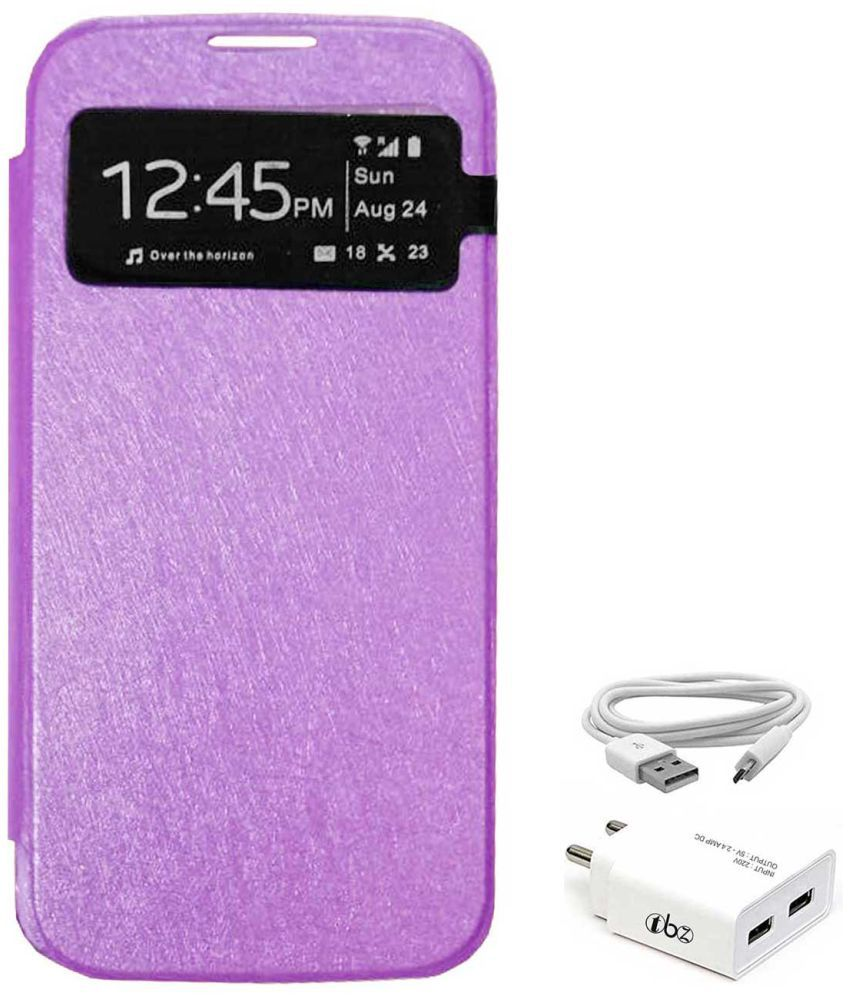 Samsung Galaxy S4 Cover Combo by TBZ