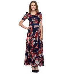 eb84b20038 Just Wow Dresses  Buy Just Wow Dresses Online at Best Prices on Snapdeal