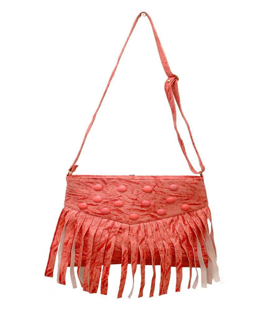 Close2deal Multi P.U. Sling Bag