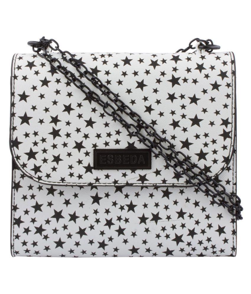 ESBEDA Multi P.U. Sling Bag