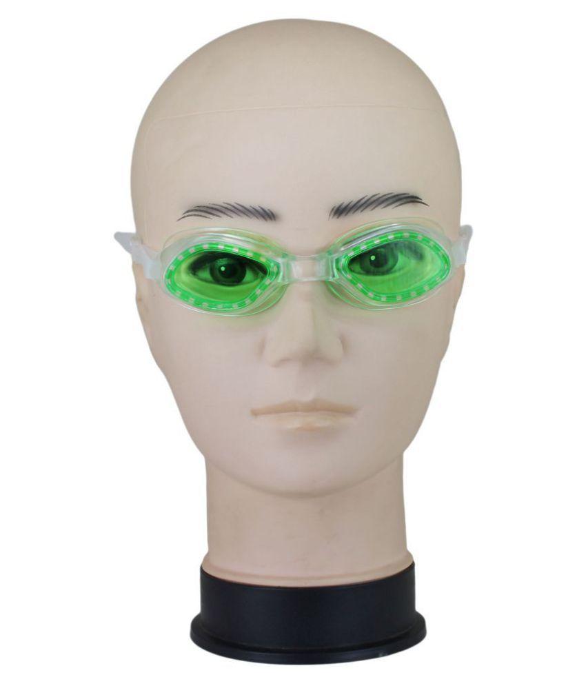 Neska Moda Swimming Goggles for Adult