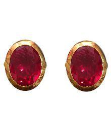 Gold Earrings: Buy Gold Earrings Online with Latest Designs