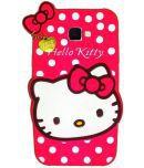Samsung Galaxy J7 Max 3D Back Covers By Doyen Creations Hello Kitty
