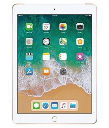 Apple iPad (6th Gen) (9.7