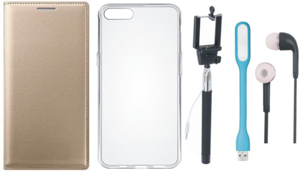 Vivo V9 Cover Combo by Matrix