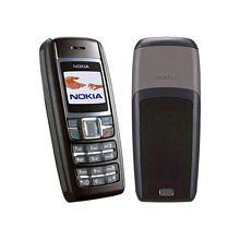 Nokia Black 1600 Refurbished 32 MB
