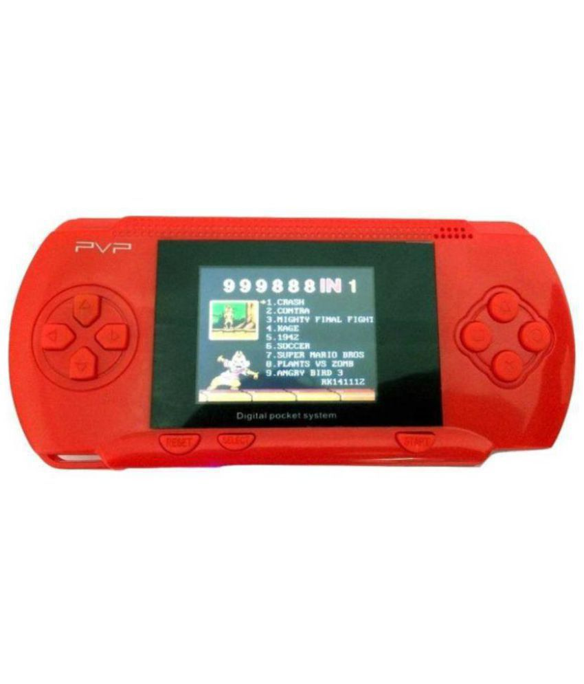 KIDLAND Playstation 3 0.5 GB Handheld Console ( )