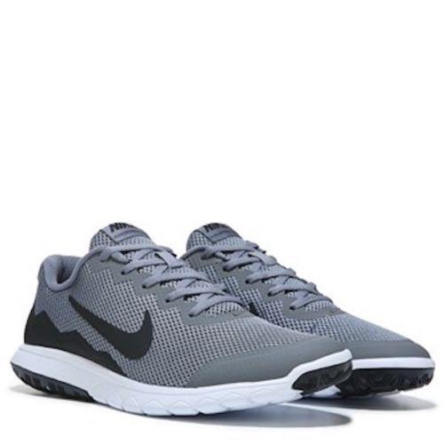 ee50cd76d4b2 Nike FLEX EXPERIENCE RN 749172-006 Gray Training Shoes - Buy Nike ...