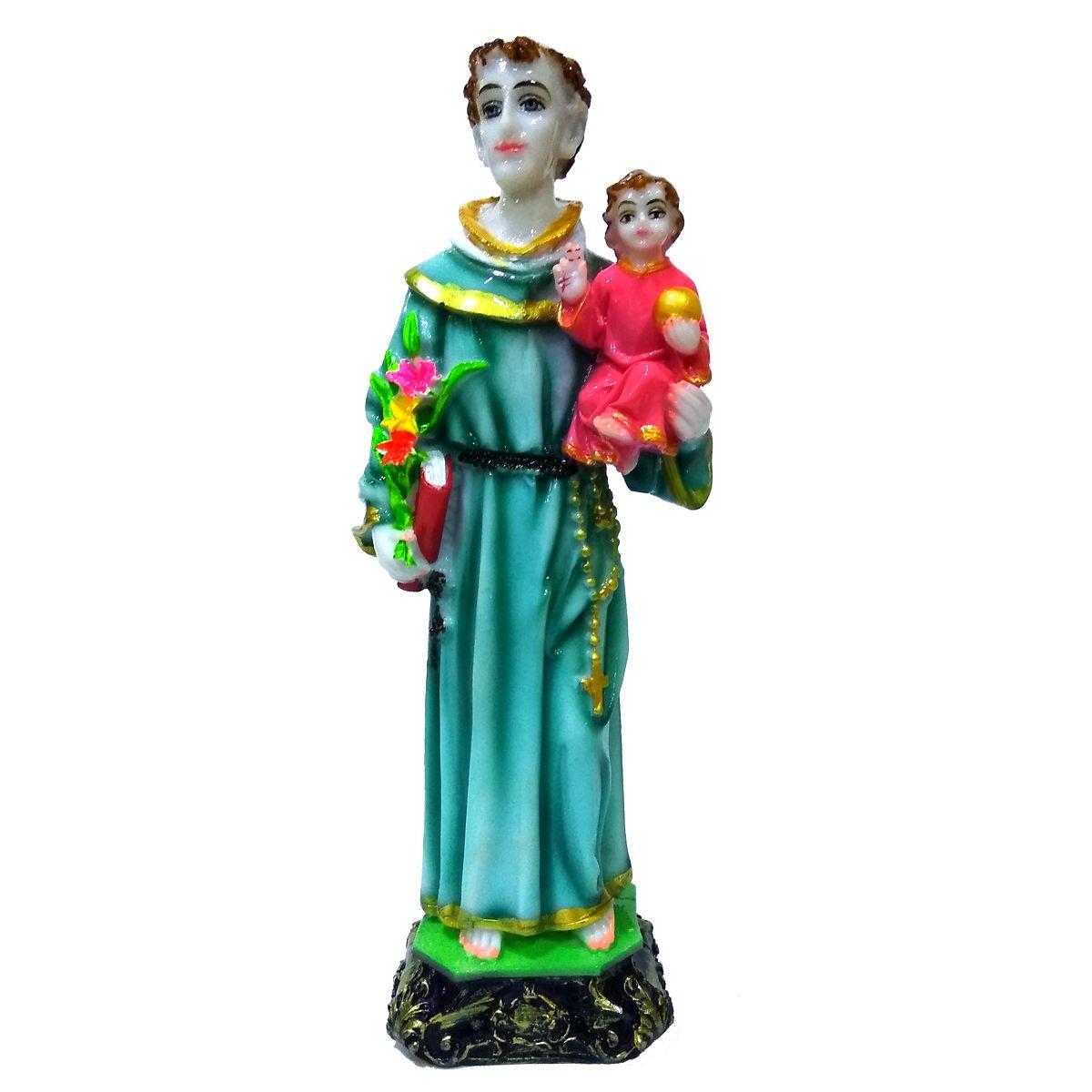 VIDHI ARTS Jesus Polyresin Idol