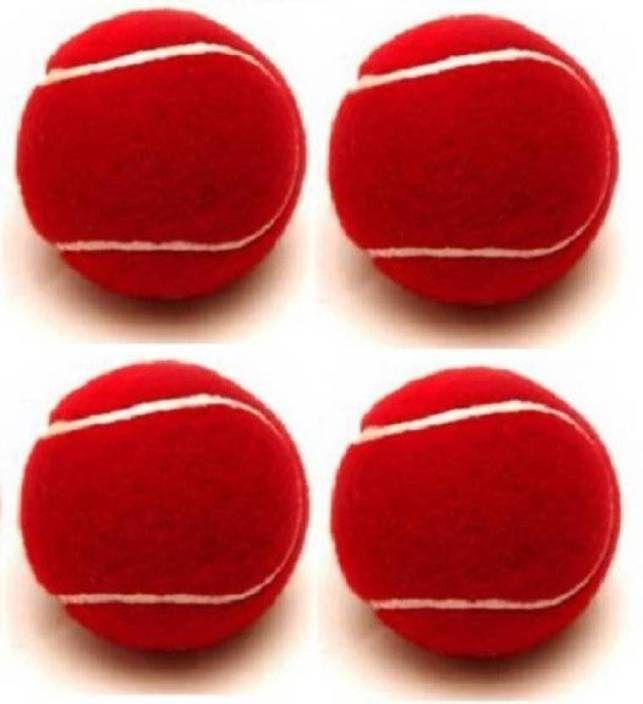 Tahiro Tennis Ball Tennis Ball RED 4