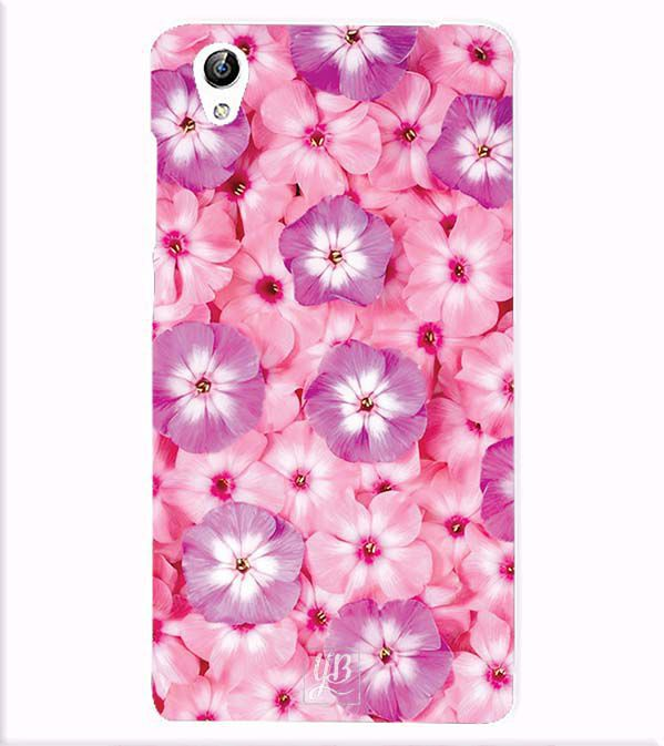 Vivo Y51L 3D Back Covers By YuBingo