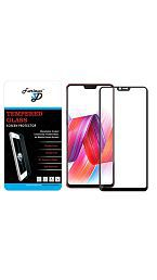 Vivo V9 Tempered Glass Screen Guard By Furious3D