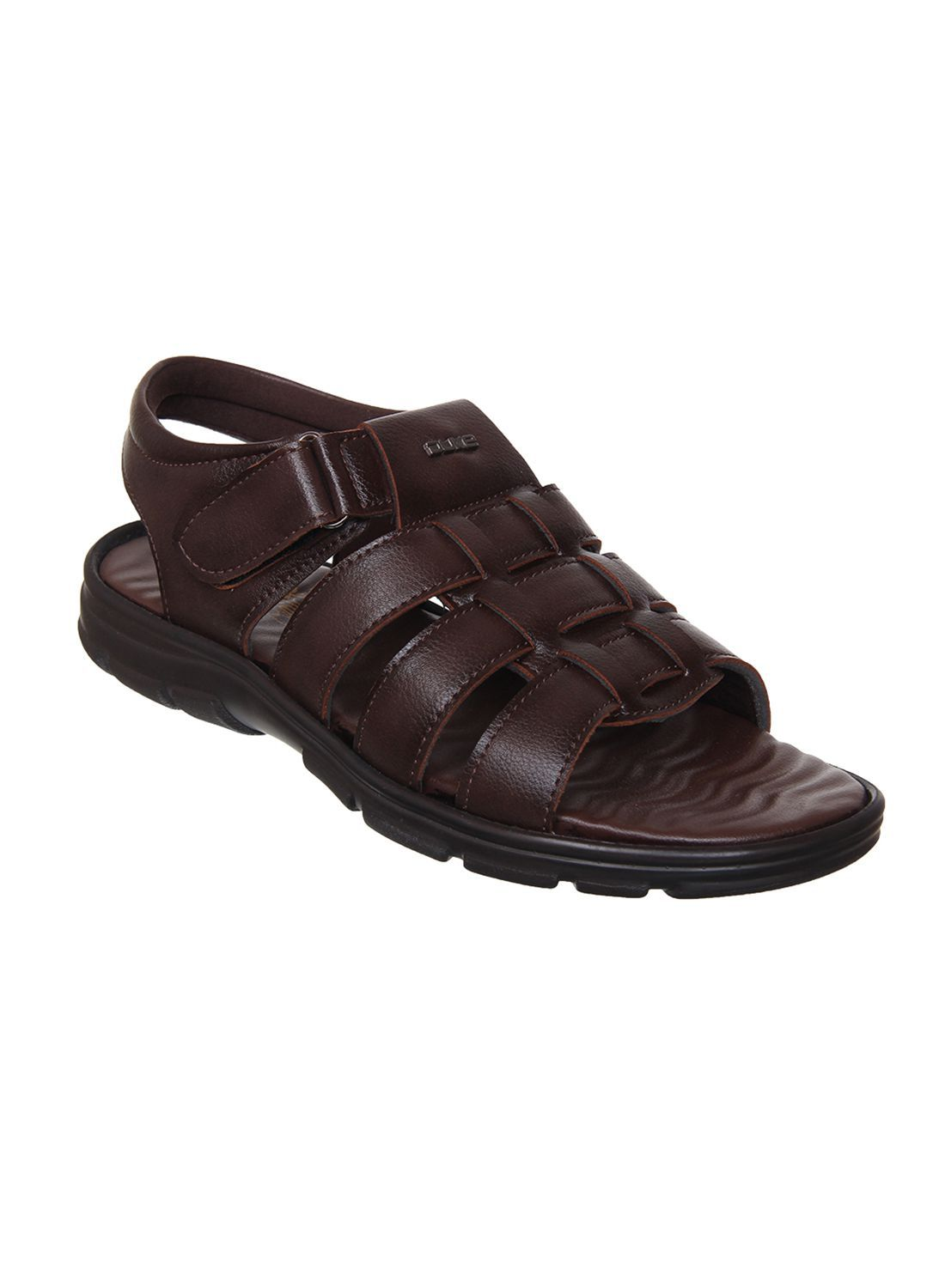 d671c9e6f Duke Brown Sandals Price in India- Buy Duke Brown Sandals Online at Snapdeal