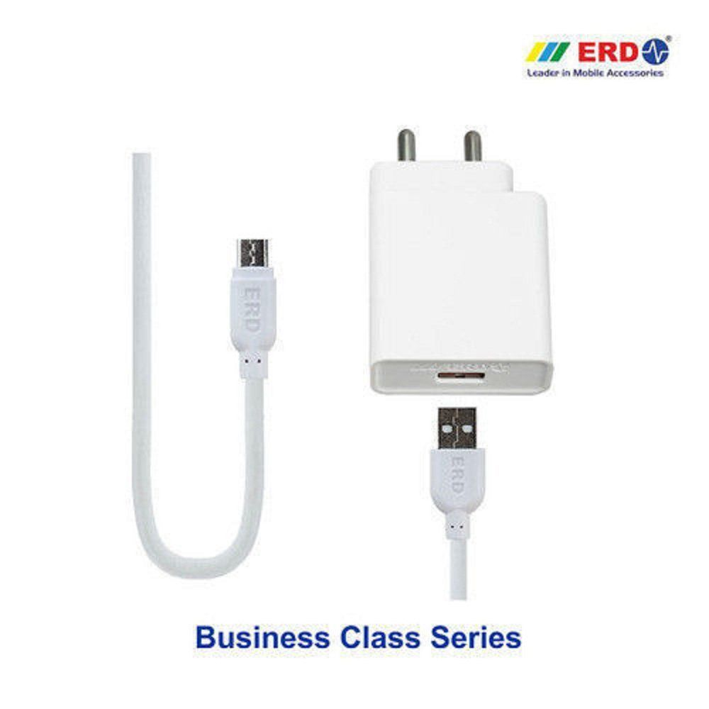 8420f3d9d176b5 ERD CHARGER 3A Travel Charger 3Amp Super Fast Charger with 1 Meter USB  Cable - Chargers Online at Low Prices | Snapdeal India