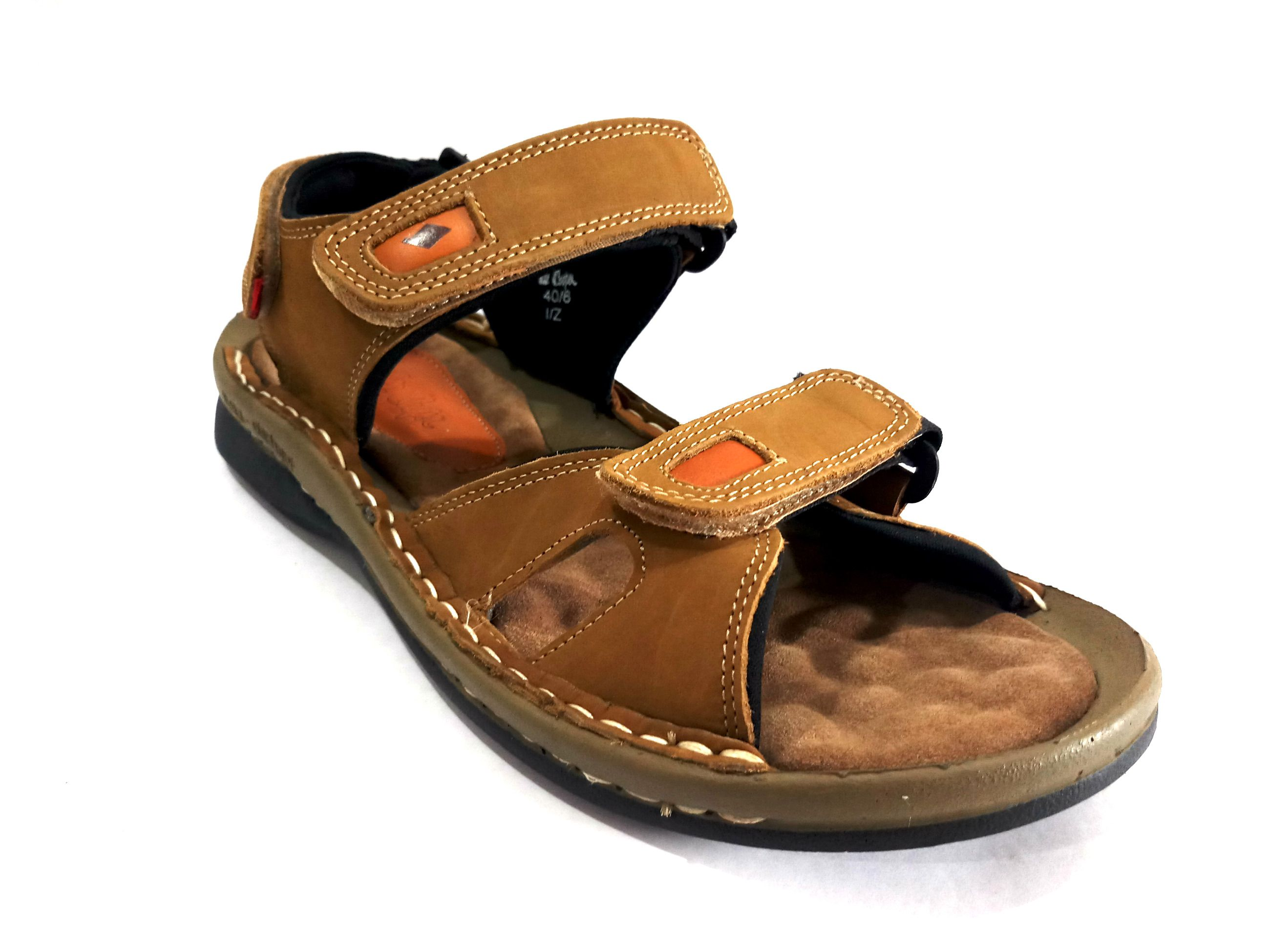 cd3cb3742e4be Lee cooper LC8766 OLIVEP1 Bronze Sandals Price in India- Buy Lee cooper  LC8766 OLIVEP1 Bronze Sandals Online at Snapdeal