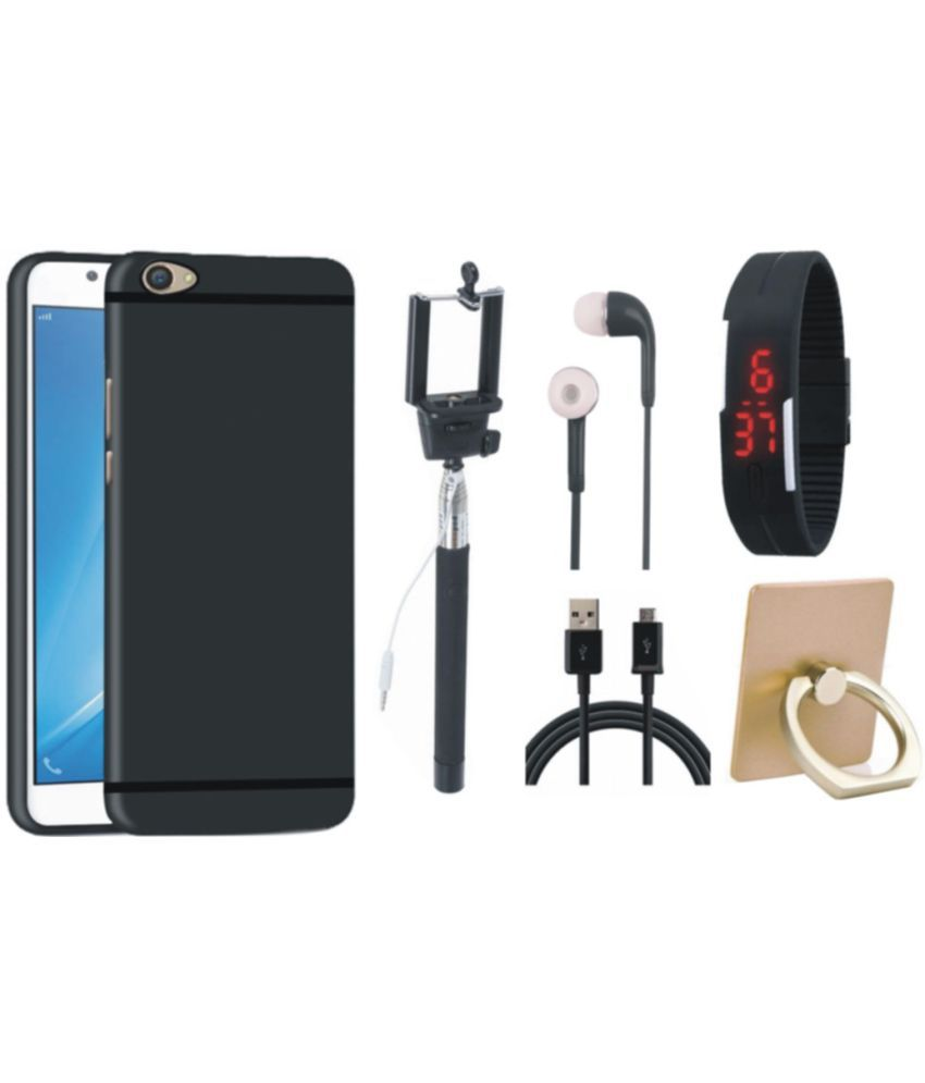 Samsung Galaxy On7 Prime Cover Combo by Matrix