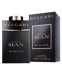Bvlgari Man In Black Edp- 100 Ml