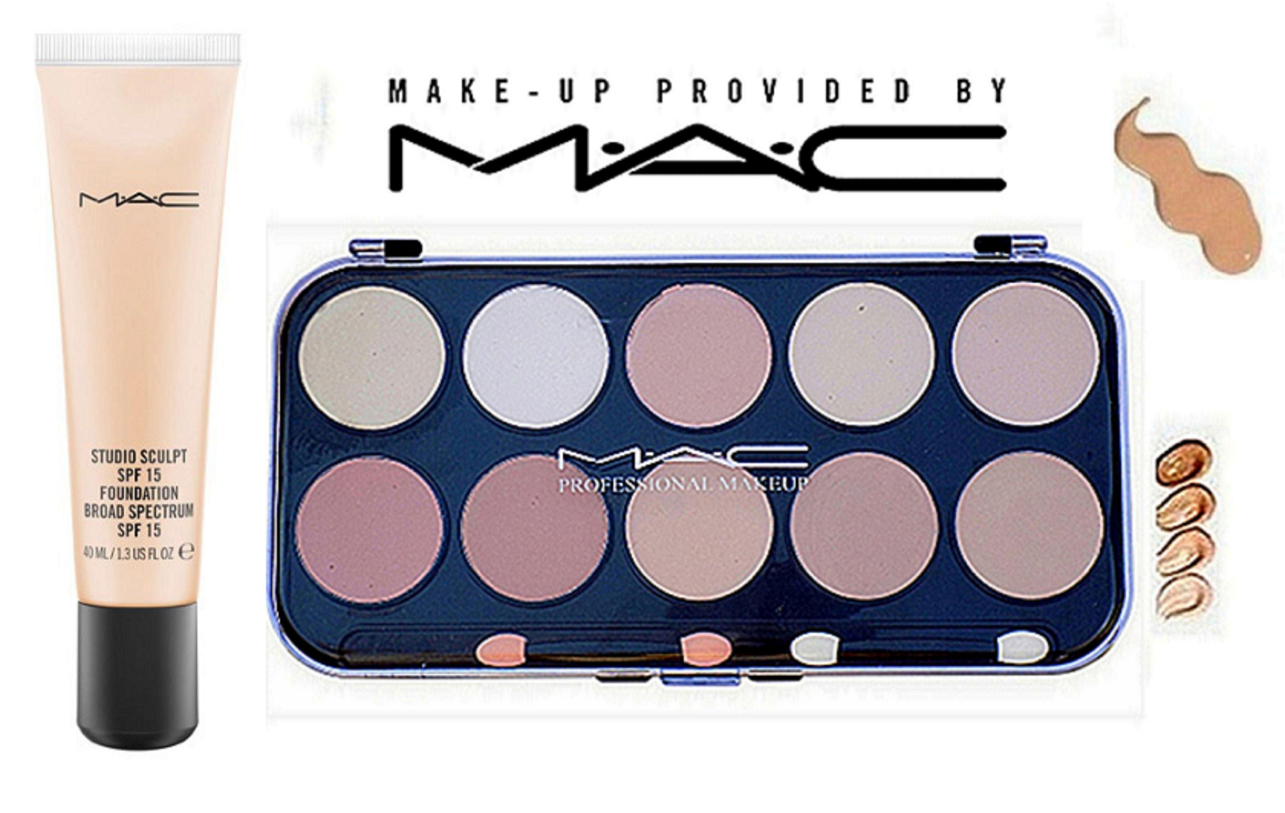 Shade Concealer Palette Makeup Kit Ml