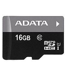 ADATA 16 GB Class 10 Memory Card