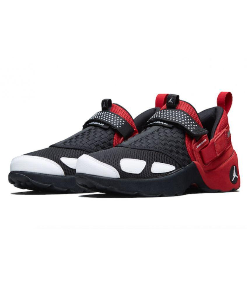 efb19f6e060af0 Jordan Trunner LX Black Training Shoes Jordan Trunner LX Black Training  Shoes ...