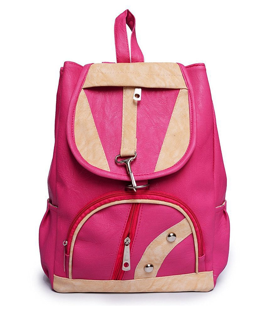 Look - Stylish online college bags video