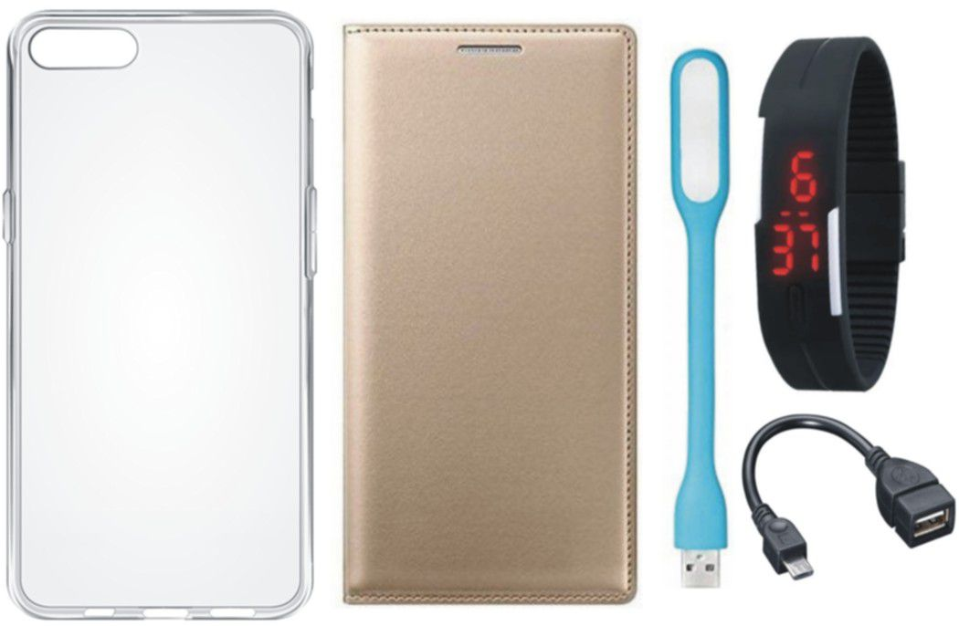 REDMI NOTE 5 Cover Combo by Matrix