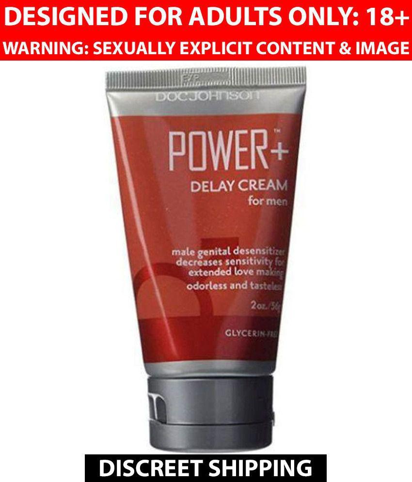 Best Delay Cream