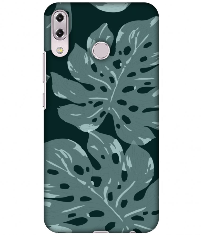 Asus Zenfone 5Z Zs620Kl Printed Cover By Amzer