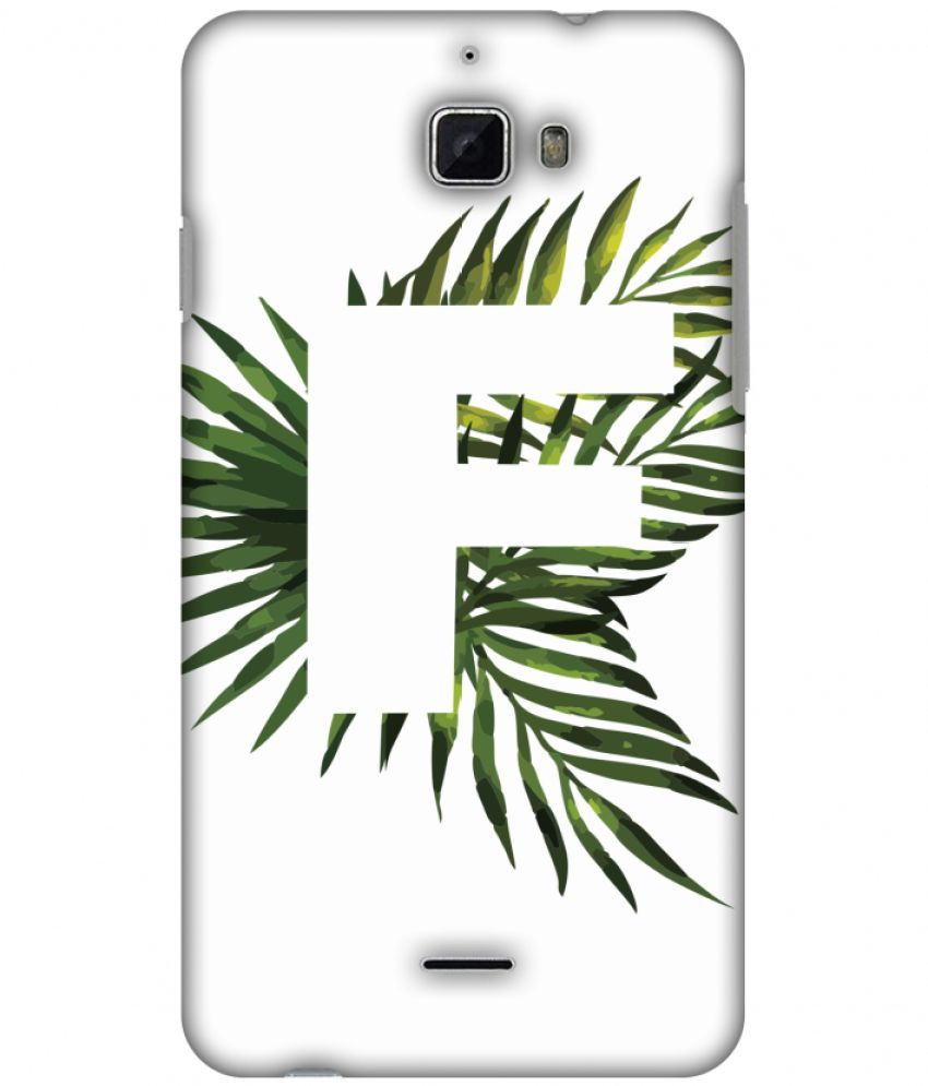 Coolpad Dazen 1 Printed Cover By Amzer