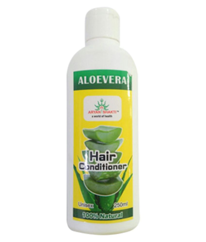 Aryan Shakti Aloevera hair Deep Conditioner 250 ml